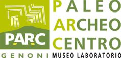 Museo PARC Genoni Logo