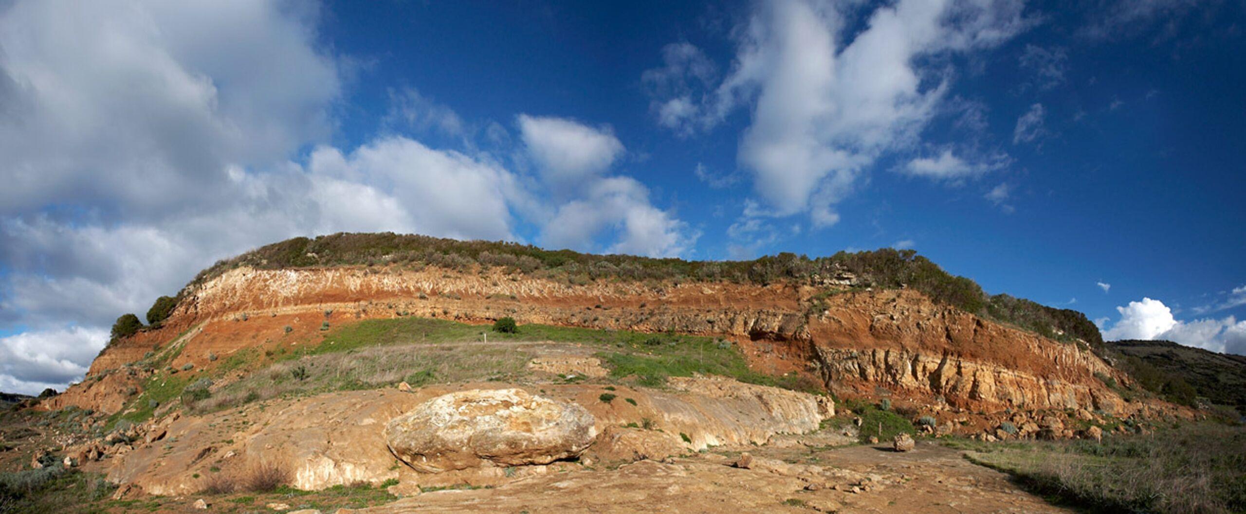 Panoramica Geosito