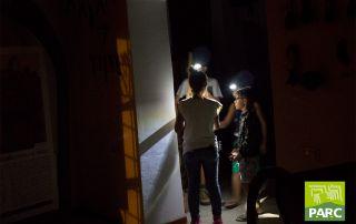 Visita notturna al Museo del Cavallino della Giara