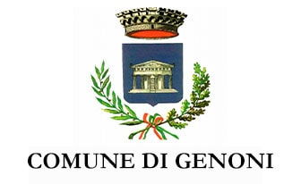 Logo Comune di Genoni