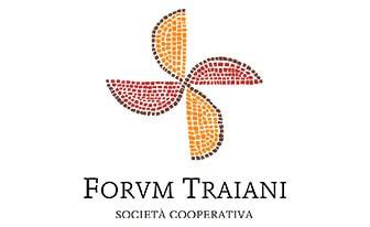 Logo Forum Traiani