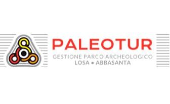 Logo Paleotur