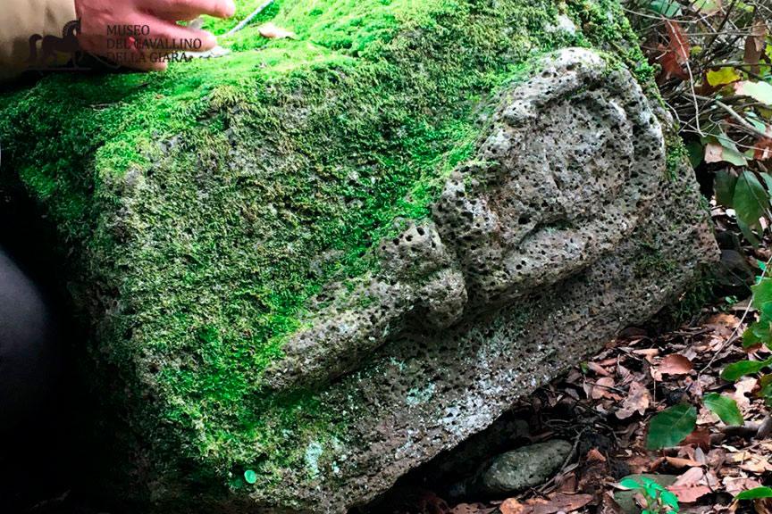 Statuina Bruncu Suergiu