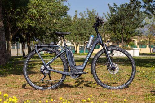 Bicicletta Elettrica per il noleggio